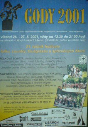 gody2001